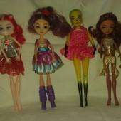 Кукла на шарнирах(одна на выбор)