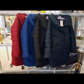 Зимняя курточка XS -XL