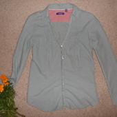 XL  Идеальная нарядная рубашка