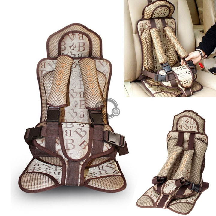 Портативное детское кресло фото №1