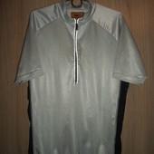 вело футболка размер XL