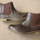 Ботинки деми Goodwin Smith кожа 44 размер