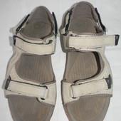 Мужские сандалии karrimor р.46 дл.ст 29,5(вся 30,5)см