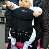 Кенгуру рюкзак переноска  «Hauck Fun For Kids» Германия