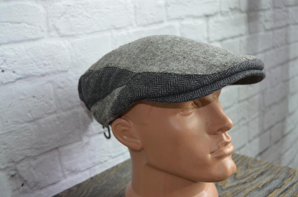 Мужской козырек, шапка  Accessories L/XL  объем. фото №1