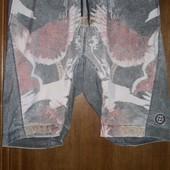 Стильные шорты на парня р.М оригинал Religion