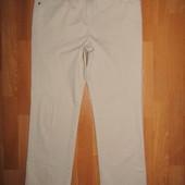 укороченные джинсы р-р Л стрейч Papaya