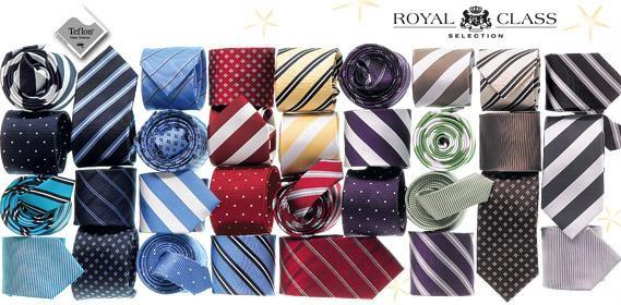 Черная пятница 180!!!  Шелковые галстуки с пропиткой Royal class Германия фото №1