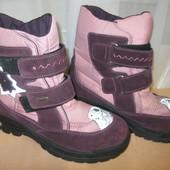 ботинки 39р Daumling,SympaTex