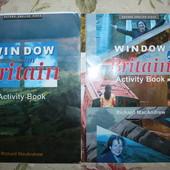 учебник Window on Britain 2