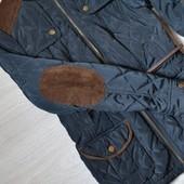 Стеганая куртка от atmosphere- 8/10-320 грн