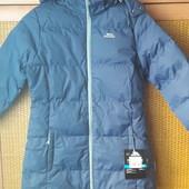 Пальто trespass р. 134-140 новое