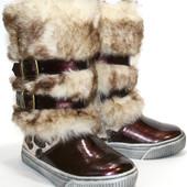 Детские брендовые сапожки от ТМ Balducci 28-36 №129 P28-36