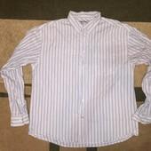 Рубашка размер XL 56/58см.
