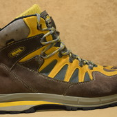 Meindl Air Revolution (Gore-Tex) ботинки трекинговые. 45 р.