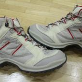 Демисезонные ботинки 40 размера, 26 см стелька Quechua