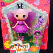 Кукла минилалалупси серии