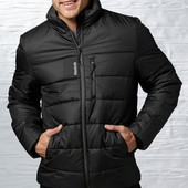 куртка Reebok Swo padded jkt размер ХL.