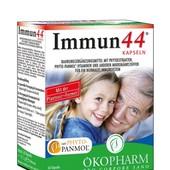 Immun44 Витамины для укрепления иммунной системы и усиления иммунного ответа, капсулы и сироп