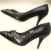 Туфли-лодочки женские George р. 39 новые