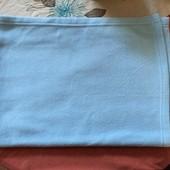 Флисовый плед, одеяло Mothercare 70*90