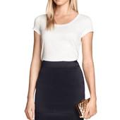 Сатиновая юбка. Размер 10(40)