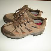 Ботинки Karrimor, р 43,5, стелька 28,5 см по бирке 44 р-р, но на 44 маловаты, будет идеально 43,5 см