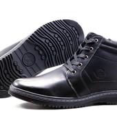 Ботинки зимние Modenai, р. 40-45, код kv-3109-1