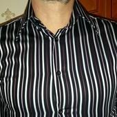 Рубашка Zara Германия S