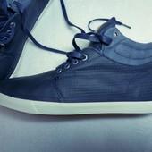 Ботинки кеды Watsons деми 43 р - 28 см, новые сток.