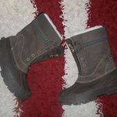 Зимові чоботи Shamp 39р