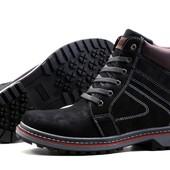 Ботинки зимние Doowood, р. 41-45, три цвета, код kv-3102