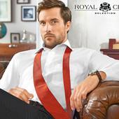 Рубашка с галстуком m,xxl Royal Class Selected Германия
