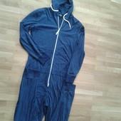 Пижама-комбинезон домашняя одежда Easy