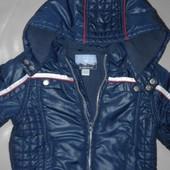 Зимняя курточка Chicco