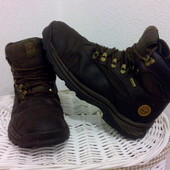 Ботинки Timberland Gore-tex 44 р.(28,5 см стелька)