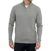 Фирменный свитер Woolovers размер М.