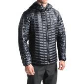 Мужская куртка Columbia microcell omni-heat. Размер - М.