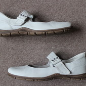 Туфли Bama кожа размер 40