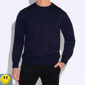 Джемпер из шерсти мериноса Ted Lapidus р. m-l. Состояние нового. Италия, свитер, кофта, пуловер, рег
