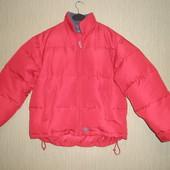 Куртка пуховик зимняя Cobles, качественная, наполнитель пух