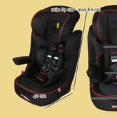 Автокресло автокрісло Ferrari I-Max 9-36 кг Франция новое