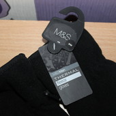 мужские перчатки M&S thermal fleece раз M/S