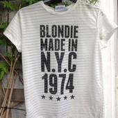 !Sale! Топ Blondie Primark (38 евр)