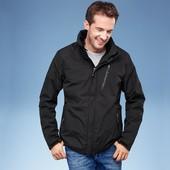 Куртка 3 в 1 s/m Tchibo Германия