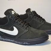 Зимние ботинки 40-45 р