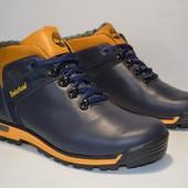 Мужские ботинки Timberland 40-45 р