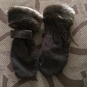 Рукавиці рукавицы (варєжки) Matalan на 6 - 12 місяців