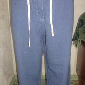 Штаны пижамные мужские,размер 12
