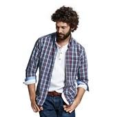 Рубашка 43/44(xl) Tchibo Германия